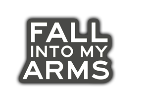 Fall into my Arms Header